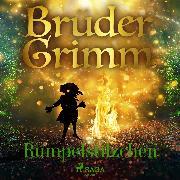 Cover-Bild zu Grimm, Brüder: Rumpelstilzchen (Audio Download)