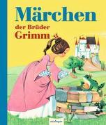 Cover-Bild zu Brüder Grimm: Märchen der Brüder Grimm