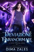 Cover-Bild zu eBook Deviazione Paranormale (La serie di Sasha Urban, #5)