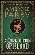 Cover-Bild zu Parry, Ambrose: A Corruption of Blood