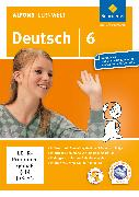 Cover-Bild zu Alfons Lernwelt. Deutsch 6. Aktuelle Ausgabe. EL
