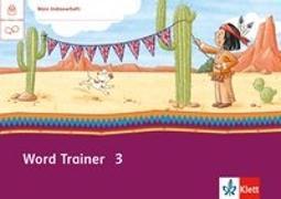 Cover-Bild zu Mein Anoki-Übungsheft. Word Trainer 3. Arbeitsheft 3. Schuljahr