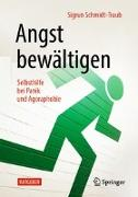 Cover-Bild zu Schmidt-Traub, Sigrun: Angst bewältigen