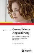 Cover-Bild zu Schmidt-Traub, Sigrun: Generalisierte Angststörung
