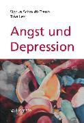 Cover-Bild zu Schmidt-Traub, Sigrun: Angst und Depression (eBook)