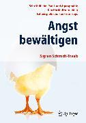 Cover-Bild zu Schmidt-Traub, Sigrun: Angst bewältigen (eBook)