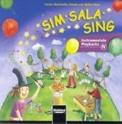 Cover-Bild zu Sim Sala Sing. AudioCD von Maierhofer, Lorenz