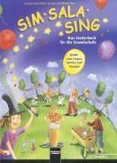 Cover-Bild zu Sim Sala Sing - Das Liederbuch für die Grundschule. Allgemeine Ausgabe Deutschland von Maierhofer, Lorenz