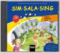 Cover-Bild zu SIM?SALA?SING - CDs mit Originalaufnahmen von Maierhofer, Lorenz