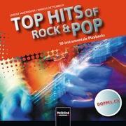 Cover-Bild zu Top Hits of Rock & Pop von Maierhofer, Lorenz