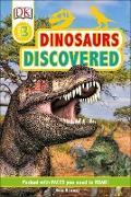 Cover-Bild zu Lomax, Dean R.: Dinosaurs Discovered (eBook)