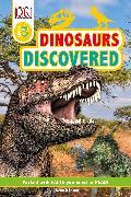 Cover-Bild zu Lomax, Dean R.: Dinosaurs Discovered