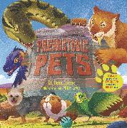 Cover-Bild zu Lomax, Dean: Prehistoric Pets