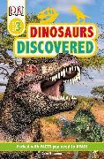 Cover-Bild zu Lomax, Dean R.: DK Readers Level 3: Dinosaurs Discovered