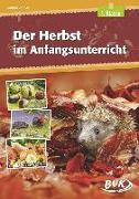 Cover-Bild zu Der Herbst im Anfangsunterricht von Zindler, Kathrin