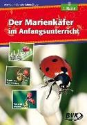 Cover-Bild zu Der Marienkäfer im Anfangsunterricht von Zindler, Kathrin