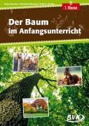 Cover-Bild zu Der Baum im Anfangsunterricht von Niemann, Katja