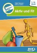 Cover-Bild zu Themenheft Aktiv und Fit 1. /2. Klasse von Niemann, Katja