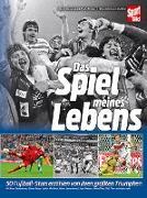 Cover-Bild zu Brügelmann, Matthias (Reihe Hrsg.): Das Spiel meines Lebens