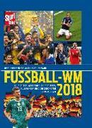 Cover-Bild zu Brügelmann, Matthias (Hrsg.): Fußball-WM 2018