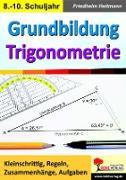 Cover-Bild zu Grundbildung Trigonometrie (eBook) von Heitmann, Friedhelm