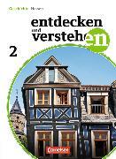 Cover-Bild zu Berger-v. d. Heide, Thomas (Hrsg.): Entdecken und Verstehen 2. Schülerbuch. HE