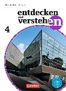 Cover-Bild zu Berger-v. d. Heide, Thomas: Entdecken und Verstehen 4. Neubearbeitung. Schülerbuch. HE