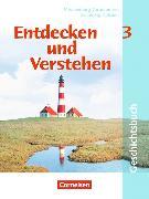Cover-Bild zu Berger-v. d. Heide, Thomas: Entdecken und Verstehen 3. Schülerbuch. MV