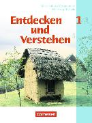 Cover-Bild zu Berger-v. d. Heide, Thomas (Hrsg.): Entdecken und Verstehen 1. Schülerbuch. MV,SH