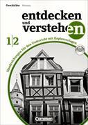Cover-Bild zu Berger-v. d. Heide, Thomas (Hrsg.): Entdecken und Verstehen 1/2. Handreichungen für den Unterricht. HE