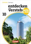 Cover-Bild zu Berger-v. d. Heide, Thomas (Hrsg.): Entdecken und Verstehen 10. Schuljahr. Schülerbuch. TH