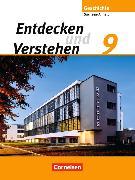 Cover-Bild zu Berger-v. d. Heide, Thomas: Entdecken und Verstehen 9. Schuljahr. Schülerbuch. ST