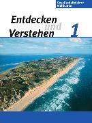 Cover-Bild zu Berger-v. d. Heide, Thomas: Entdecken und Verstehen - Gesellschaftslehre/Weltkunde 1. Schülerbuch. HH,MV,NI,SH