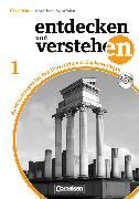Cover-Bild zu Möhlenkamp, Uta: Entdecken und Verstehen 1. Schülerbuch. NW