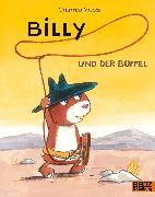 Cover-Bild zu Valckx, Catharina: Billy und der Büffel