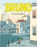 Cover-Bild zu Valckx, Catharina (Author): Bruno