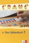Cover-Bild zu Das Zahlenbuch. 1.Schuljahr. Schülerbuch. Neubearbeitung