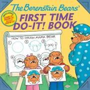 Cover-Bild zu Berenstain, Jan: The Berenstain Bears®' First Time Do-It! Book (eBook)