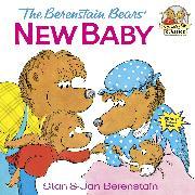 Cover-Bild zu Berenstain, Stan: The Berenstain Bears' New Baby (eBook)