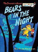 Cover-Bild zu Berenstain, Stan: Bears in the Night (eBook)