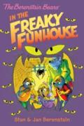Cover-Bild zu Berenstain, Stan: Berenstain Bears Chapter Book: The Freaky Funhouse (eBook)