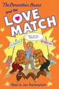 Cover-Bild zu Berenstain, Stan: Berenstain Bears Chapter Book: The Love Match (eBook)