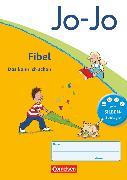 Cover-Bild zu Jo-Jo Fibel, Allgemeine Ausgabe 2011, Lernentwicklungsheft, 10 Stück im Beutel