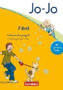 Cover-Bild zu Jo-Jo Fibel, Allgemeine Ausgabe 2011, Schreiblehrgang B in Schulausgangsschrift von Löbler, Heidemarie