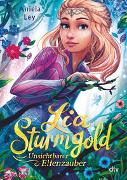 Cover-Bild zu Ley, Aniela: Lia Sturmgold - Unsichtbarer Elfenzauber
