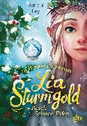 Cover-Bild zu Ley, Aniela: Lia Sturmgold - Im Reich der Schnee-Elfen (eBook)