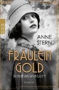 Cover-Bild zu Stern, Anne: Fräulein Gold: Schatten und Licht (eBook)