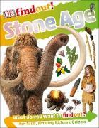 Cover-Bild zu DKfindout! Stone Age (eBook) von Janulis, Klint