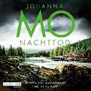 Cover-Bild zu Mo, Johanna: Nachttod (Audio Download)