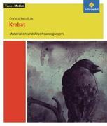Cover-Bild zu Krabat: Materialien und Arbeitsanregungen von Preußler, Otfried